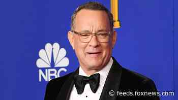 Tom Hanks offers 2020 graduates special diploma during the pandemic: 'You have displayed honor, dedication'