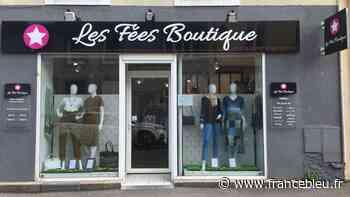 La relance éco : à Savenay, « les Fées Boutique » passe au e-commerce - France Bleu
