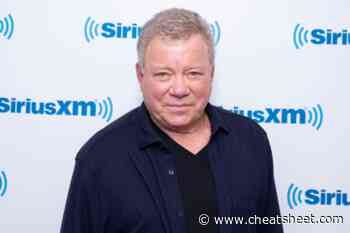 'Star Trek' Alum William Shatner Once Starred in a Reality TV Show Alongside George Foreman and Other Big Names - Showbiz Cheat Sheet