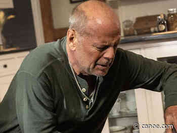 'Survive the Night' review: Bruce Willis flick a true 'straight-to-video' actioner - CANOE