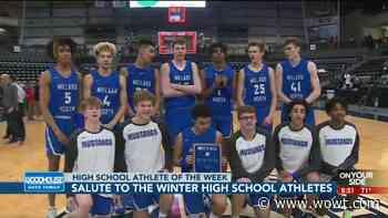 High School Athlete of the Week Winter Sports - WOWT