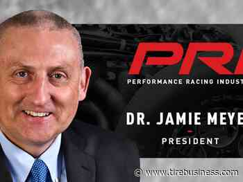 GM exec Meyer to head up SEMA's PRI motorsports trade show - Tire Business