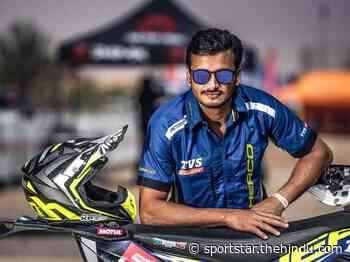 Lack of corporate backing affecting Indian motorsports, says Aravind KP - Sportstar