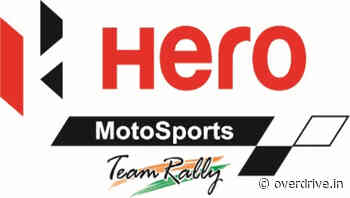 Hero Motorsports team scales up its 'Rally Life Navigator' initiative - Overdrive
