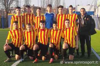 Tribiano – Settalese Under 19: accorcia in classifica il Tribiano - Sprint e Sport