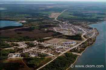 'This is a great community:' RCMP Cpl. on La Loche in pandemic - News Talk 650 CKOM