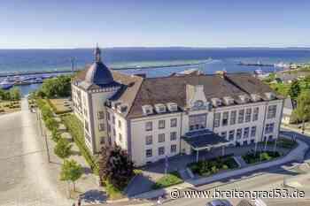 """✅ Jetzt günstig buchen! Urlaub in Deutschland! 4 im im """"Kurhotel Sassnitz"""" in Sassnitz ☀️Sommer 2020 - breitengrad53.de"""