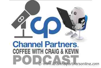 Coffee with Craig and Kevin Episode No. 77: Business Coaching, MSP 501 - Channel Partners