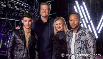 'The Voice' 2020 judges: Was this the best coaching panel in all 18 seasons? [POLL] - Gold Derby