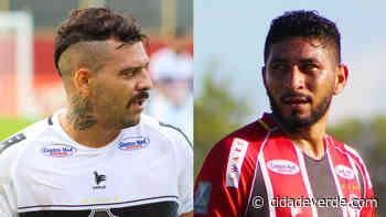 Bacabal e Bismarck ampliam lista de saídas do River - Na Esportiva - Fábio Lima - Cidadeverde.com