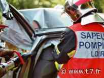 Accident de la route mortel à Feurs - tl7.fr