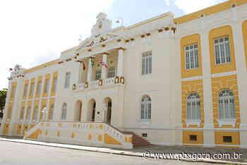 Ex-prefeito de Soledade é condenado por Improbidade Administrativa - PBAGORA - A Paraíba o tempo todo