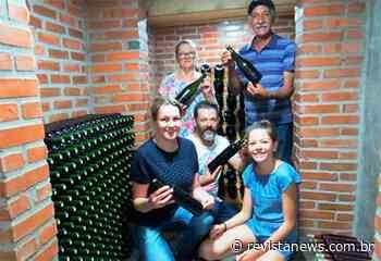 Agroindústrias da região de Soledade recebem Selo Sabor Gaúcho - Revista News