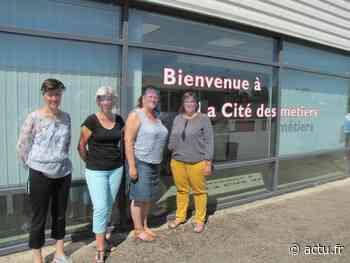 La Cité des métiers-centre associé de Grandvilliers rouvre au public - actu.fr