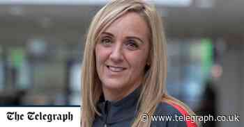 Tracey Neville interview: 'I absolutely adore motherhood, but coaching is part of who I am' - The Telegraph
