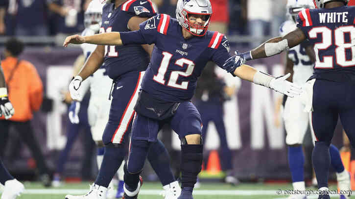 New England Bishop With Pittsburgh Ties Takes Tongue-In-Cheek Shot At Tampa Bay Buccaneers QB Tom Brady