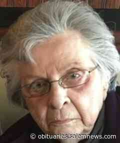 Elsie Chesley | Obituary - The Salem News