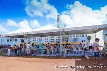 Policlínica Itinerante alcança 1.090 atendimentos em Castanhal - Para