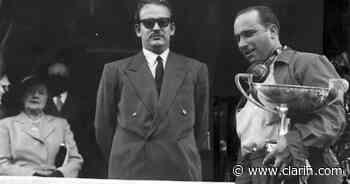 Formula 1: a 70 años del día en que Fangio ganó en Mónaco con ayuda de su instinto y un guiño del mar - Clarín