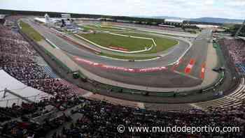 Hockenheim ya se postula como recambio de Silverstone - Mundo Deportivo