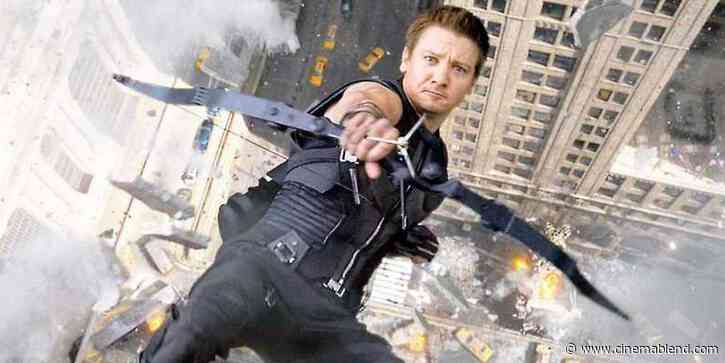 Jeremy Renner Alleges Ex-Wife Misused Daughter's Trust Fund In New Filing - CinemaBlend