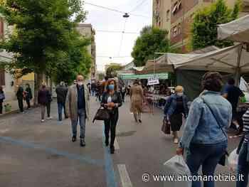 Falconara Marittima, rilasciate nuove disposizioni per i mercati settimanali - Ancona Notizie