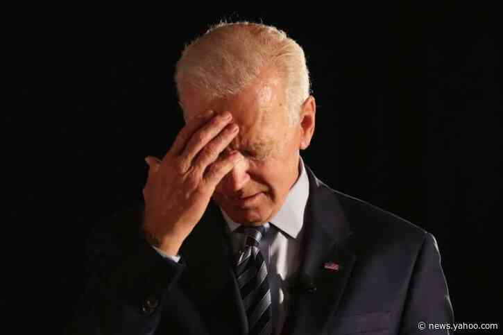 Biden apologizes for being 'a wise guy' with 'you ain't black' comment