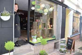 boutique artisanale Miss Terre Happy a ouvert ses portes à Decize - Decize (58300) - Le Journal du Centre