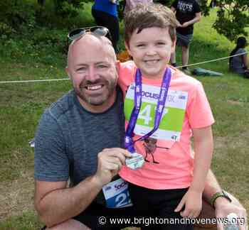 Children's charity issues fundraising challenge - Brighton and Hove News