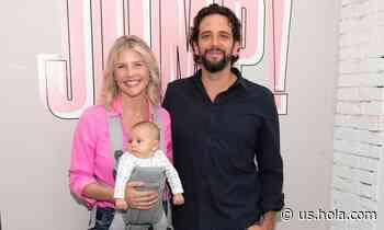 Nick Cordero's health setback, Christina Aguilera shares her diary and more news - HOLA! USA