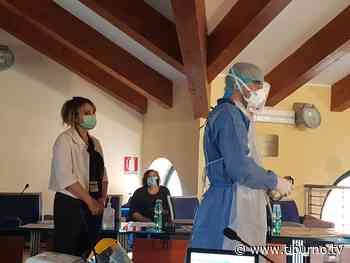 Fiano Romano - Le misure per prevenire i rischi di contagio - Tiburno.tv