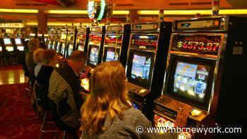 Virus Closures Sent Atlantic City Casino Profits Down 65%
