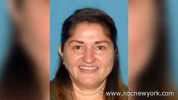 NJ Woman Accused of Fatally Beating Wife is Caught in Texas