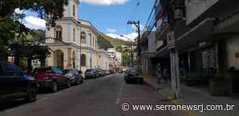 Cantagalo: Todos os casos positivos de Covid-19 estão recuperados - Serra News
