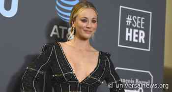 Top 10 Funny Facts about kaley Cuoco - Universal News
