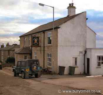 Campaigners push to keep listed pub in Nangreaves