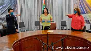 Alcaldesa de Navojoa coloca gente de su confianza en puestos claves de Oomapasn - TRIBUNA