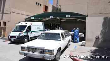 En Navojoa se disparan los casos de coronavirus y aumenta el riesgo de infección - TRIBUNA
