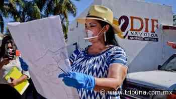 La FAS recibe nuevas pruebas por presunta corrupción de alcaldesa de Navojoa - TRIBUNA