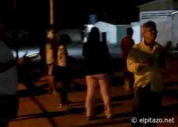 Vecinos de Loma Linda realizaron cacerolazo por falta de agua en Guacara - El Pitazo