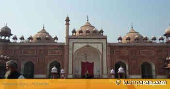 Kisah Agra Jama Masjid di India, Hadiah Ayah Untuk Putri Kesayangan - kumparan.com - kumparan.com