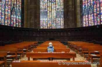Déconfinement. La reprise des cérémonies religieuses autorisée « dans les prochaines heures » - maville.com