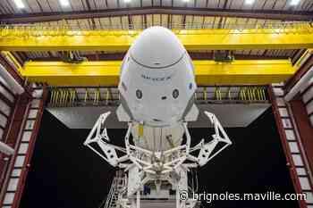 États-Unis. Feu vert pour le premier vol habité de SpaceX - maville.com