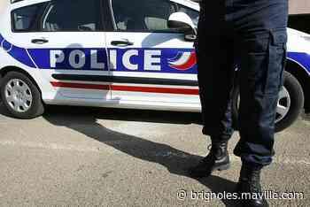 Mulhouse. Un mineur écroué pour avoir foncé sur des policiers - maville.com