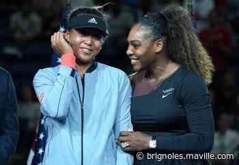 Tennis. Naomi Osaka, sportive la mieux payée en 2019. Sport - maville.com