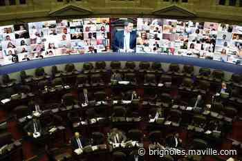 Argentine. Le gouvernement prolonge le délai pour renégocier la dette - maville.com