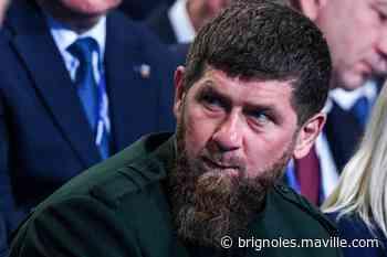 Tchétchénie. Ramzan Kadyrov hospitalisé à Moscou, le coronavirus suspecté - maville.com
