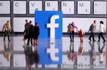 Facebook renforce la sécurité de son application Messenger contre les « arnaques » - maville.com