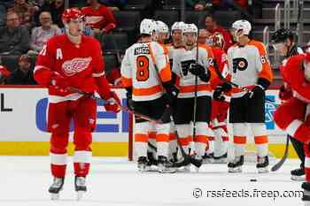 Detroit Red Wings' season appears over as 24-team playoff plan gets tentative OK