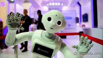 U.S. Blacklists Dozens of Chinese Companies Working on AI, Face Recognition Tech